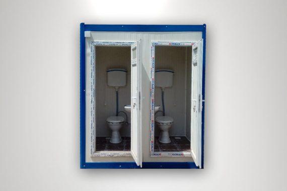 wc kabinler