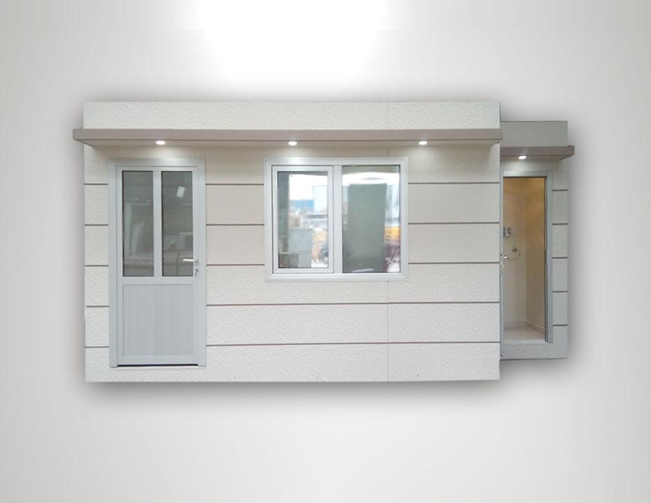 site kabin