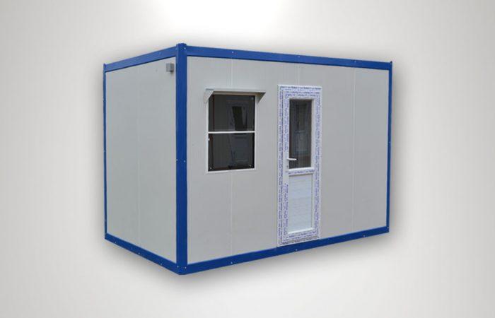özel üretim kabinler