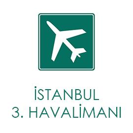 istanbul 3.havalimanı